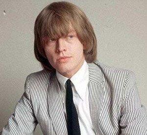Brian Jones Founder Rolling Stones