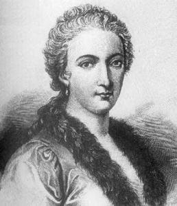 Maria Gaetana Agnesi A Catholic Philosopher