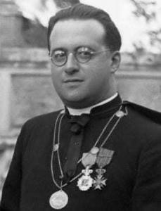 Jesuit Scientist
