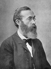 Founder of Psychology